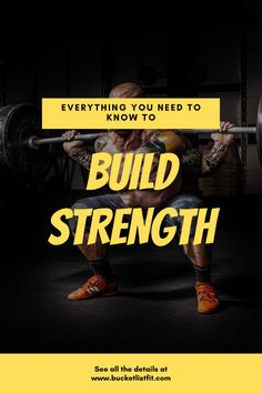 Disover what it takes for you to build strongman like strength. These scientifically backed methods will improve your diet and training to really target improvements to your strength. Click the link to learn more... Chest Exercises, Shoulder Exercises, Shoulder Muscles, Chest Workouts, Shoulder Workout, Fun Workouts, Endurance Training, Strength Training Workouts, Group Fitness