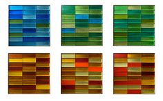 Art Glass Feature Walls, Site Specific Designs | Glass Project ...