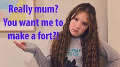 """I added """"HOST POST #mg """" to an #inlinkz linkup!http://www.reflectionsfromme.com/kids-rather-clean-poop-build-fort/"""