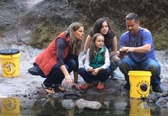 Mark Peterson developed the Gold Rush Nugget Bucket, a gold panning kit, to entertain his kids but exploded the business after being featured on Shark Tank. Check out more Shark Tank entrepreneurs here.