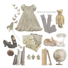 """Rust&Stardust"" by dollydust on Polyvore"