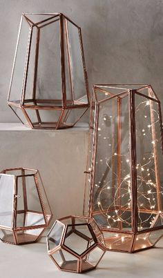 Kitchen:  Metalwork Hurricane @anthropologie Fuck yes.