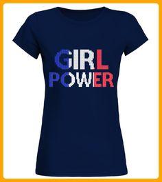 GIRL POWER FRANCE - 14 juli shirts (*Partner-Link)