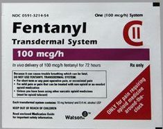 In recent weeks, there has been an escalation in misleading media coverage of fentanyl – a powerful synthetic opioid used in anaesthesia and to manage severe pain. This coverage could create moral …