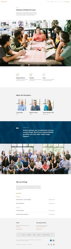 75 Careers Jobs Web Page Design Ideas Page Design Job Page Job