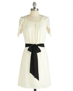 A-flutter with Glee Dress - www.modcloth.com $64.99