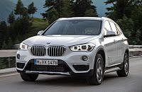 """UNIVERSO PARALLELO: BMW X1: bella guida e """"arie"""" da suv"""