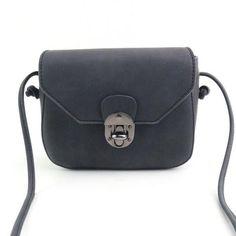 (18.78$) Xiniu Bags Women Simple Crossbody Shoulder Bags bolsas sac a main femme Women Fashion Mini Bag