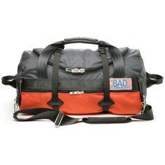 Best American Duffel #3 Duffel Bag with Pocket, 2800 cu in. - Bags - Fashion - Apple Pie USA