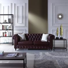 10 Top 10 Best Chesterfield Sofas in 2018 images ...