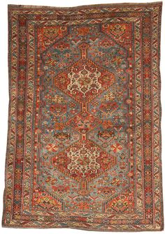 View our extensive collection of the finest antique rugs around the world. Antique Qashqai Rug, Antique Zili Sultan Rug, Antique Karapinar Rug...