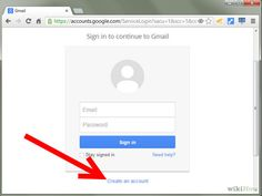 """How to resolve Gmail Sign Up issues? Here we are going to share very easy process for Gmail Sign up issues. You just need to follow below given all steps for Gmail account registration. Definitely, it will work to resolve you're this query. 1.First step, you just need to go to Gmail homepage. 2.Login page will be open up in front of you. 3.Now you can see option """"Create an account"""" at the bottom of the page. more help, visit here http://www.99webmail.com/"""