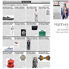 #Press // my #Myths first ten years celebrated by MF Fashion Designer!