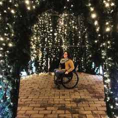 Vancouver enjoys a reputation as one of the world's most accessible places to visit, allowing people of all ages with visual, hearing, mobility impairments and other special needs to fully enjoy their time in Vancouver.⠀⠀⠀⠀⠀⠀⠀⠀⠀ ⠀⠀⠀⠀⠀⠀⠀⠀⠀ #VeryVancouver⠀⠀⠀⠀⠀⠀⠀⠀⠀ 📍 Vancouver Christmas Market⠀⠀⠀⠀⠀⠀⠀⠀⠀ 📷 @helpcodiheal Norway Sky Bridge, Vancouver Christmas Market, Places To Visit, Sidewalk, World, People, Side Walkway, Walkway, The World