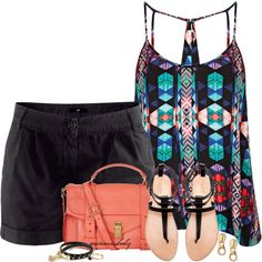 """""""Kaleidescope"""" by autumnsbaby on Polyvore"""