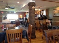 Nate's West End Restaurant - great home cooked meals