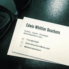 EdwinDearborn.com
