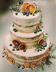 「ウェディングケーキ ネイキッド」の画像検索結果