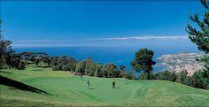 Madeira Islands Premiere Golf Course - Palheiro Golf