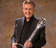 Bill Anderson (born November 1, 1937) - http://en.wikipedia.org/wiki/Bill_Anderson_(singer)