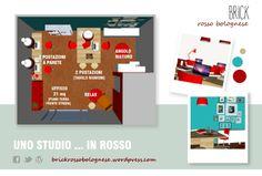 Uno Studio ... in Rosso
