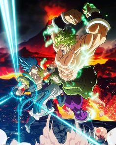 Dragon ball Super Broly: Mightiest VS Mightiest by limandao on DeviantArt - Dragon ball Super BrolYou can find Deviantart and more on our website.Dragon ball Super Broly: Mightiest VS Mightiest by limandao on DeviantArt - Dragon ball Super. Dragon Ball Gt, Dragon Ball Image, Image Dbz, Super Anime, Animes Wallpapers, Deviantart, Artwork Drawings, Anime Artwork, Ball Drawing