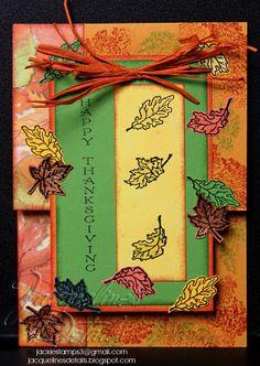 SweetStamps.com 11/1/11 So Thankful Challenge DT Jacqueline