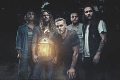 +++Toothgrinder - The Shadow+++ Nessuno ha capito bene che genere facciano, ma da qualche parte tra metalcore e progressive, in bilico tra Mastodon, Tool, Slipknot e Contortionist, ci sono anche loro. http://hvsr.net/playlist/2017/12/toothgrinder-the-shadow