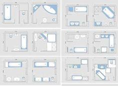 salle de bain 3m2 tiny house pinterest. Black Bedroom Furniture Sets. Home Design Ideas