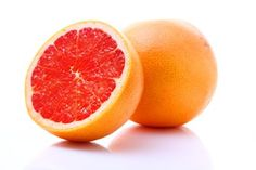 Grapefruit is packed with vitamin C, fiber and carotenoids that can help reduce inflammation, improve immune function and decrease cancer cell growth. http://ow.ly/kPgPo