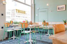 bijzondere restaurants den bosch cafe buurt hotspots