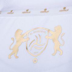 Al Shabab FC – Home Kit | Romai Sports