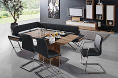 Risseiche Samtlack - Schösswender Möbel