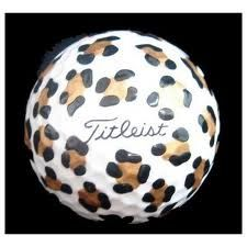 i would learn how to play golf, just for these
