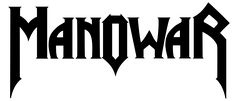 Manowar logo image in png format. Size: 650 x 280 pixels. Category: Music