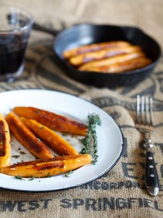 sweet potato schupfnudeln with brown butter