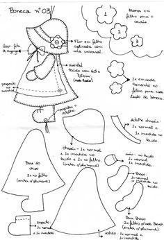 사진: Reverse Applique, Hand Applique, Wool Applique, Applique Patterns, Embroidery Applique, Doll Patterns, Quilt Patterns, Sunbonnet Sue, Felt Animal Patterns