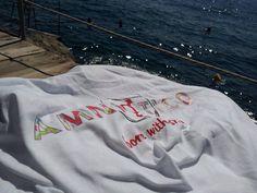 Il Mare Amniotico, Costa D'Amalfi