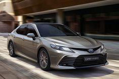 Toyota Camry, Bmw, Vehicles, Motors, Car, Vehicle, Tools