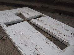 Rustic Wooden Cross Sign Distressed Christian Religious Biblical Wall Art on Etsy, $28.00