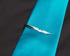 Batman Tie Clip.