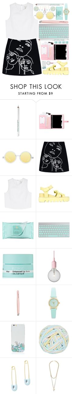 """""""Pastel Sketches"""" by allamess on Polyvore"""