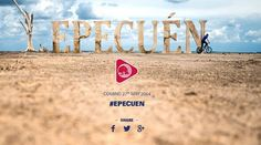 Red Bull lanza su nueva publicidad mundial filmada en Lago Epecuén