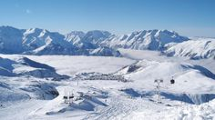 Ski holidays France - ski deals - cheap ski packages including lift pass