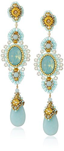 Miguel Ases Amazonite Long Drop Earrings Miguel Ases http://www.amazon.com/dp/B007TIHVU8/ref=cm_sw_r_pi_dp_f9Pfwb1HNG7D6
