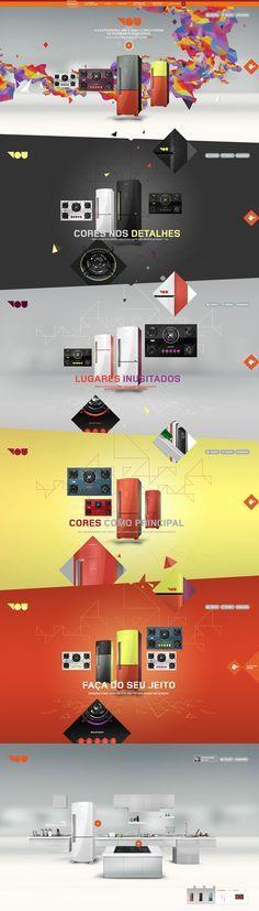 Cargo Gustavoterra Web Design