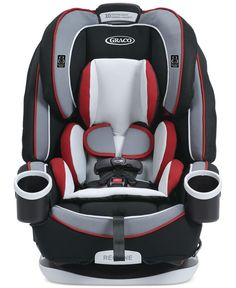 Graco Baby 4Ever All-in-One Car Seat - Shop All Baby - Kids & Baby - Macy's