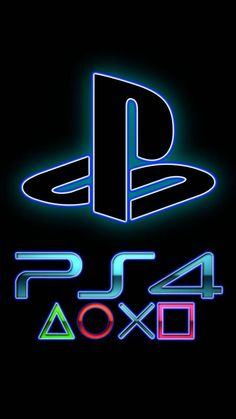 PS logo best game systems ever! Playstation logo, Newest