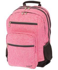 ΣΑΚΙΔΙΟ POLO BLAZER ΡΟΖ 9-01-233-16 School Bags, Polo, Backpacks, Blazer, Collection, Fashion, Moda, Polos, Fashion Styles