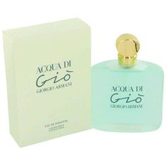 0b19f76e555 Acqua di Gio by Giorgio Armani for women Eau De Toilette Spray 34 Ounces     Check out this great product.